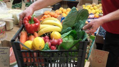 Tychy: Pakuj do skrzynki – kupcy z tyskich hal targowych ruszają z wyjątkową akcją (fot.UM Tychy)