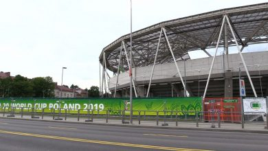 Ruszają Mistrzostwa Świata U 20. Jakie gwiazdy zjawią się w Tychach i Bielsku-Białej?