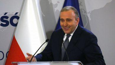 Przewodniczący Platformy Obywatelskiej Grzegorz Schetyna jest pewien zwycięstwa Koalicji Europejskiej w niedzielnych wyborach do Parlamentu Europejskiego