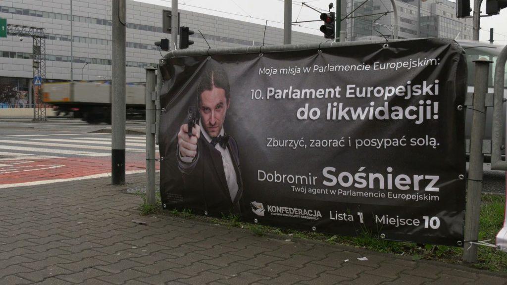 Parlament Europejski: Jedni chcą go zaorać, inni reformować. Jakie pomysły mają kandydaci w wyborach do PE?