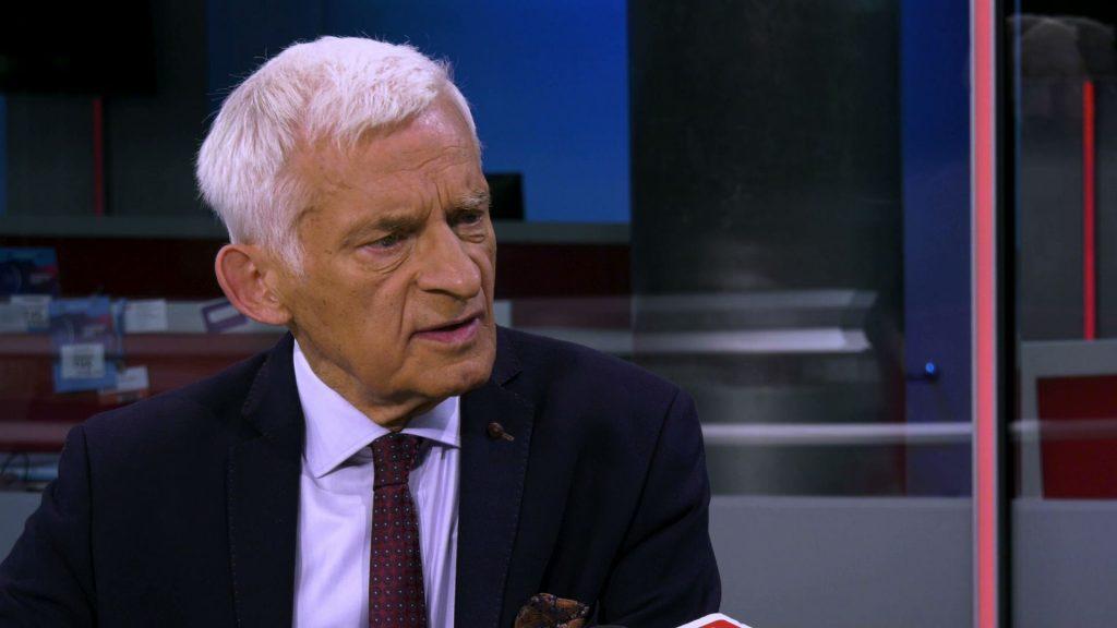 My mamy węgiel i tę energetykę węglową, stopniowo, rok po roku, to będzie długi okres, musimy na pewno zmienić na energetykę odnawialną, na stosowanie gazu – mówi Jerzy Buzek, kandydat Koalicji Europejskiej.