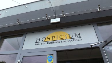 Hospicjum im św. Kaliksta I w Tychach za chwilę może przestać działać. A przynajmniej zespół domowej opieki hospicyjnej i poradnia medycyny paliatywnej
