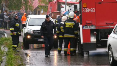 Powódź 2019: Co z zaporą w Wilkowicach? Mieszkańcy wciąż nie wrócili do domów!