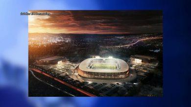 Sosnowiec: Stadion Miejski będzie kosztował ponad 120 mln. Wkrótce rusza budowa [WIDEO]