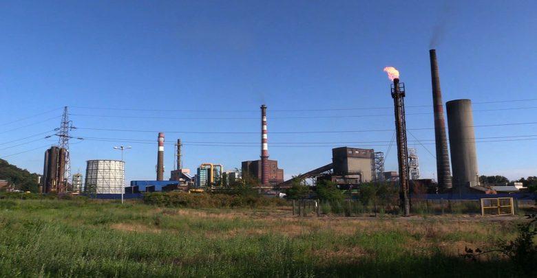 Czerwionka-Leszczyny: Nie ma starej koksowni, nie ma wysokich stężeń benzenu w powietrzu (fot.mat.TVS)