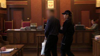 Proces policjanta z Sosnowca oskarżonego o zabójstwo żony. Jest szokująca teoria: Kobieta żyje?
