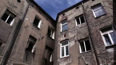 Wybuch gazu w kamienicy w Częstochowie! Okna i odłamki latały w powietrzu!