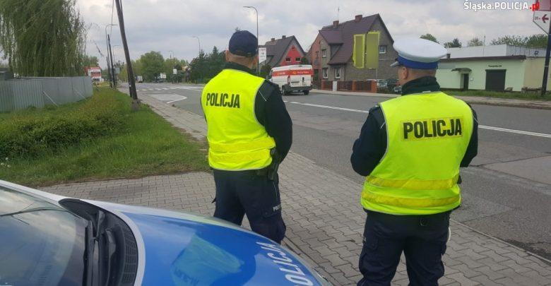 Dzisiaj noga z gazu! Policja 7 stycznia prowadzi kaskadowy pomiar prędkości! (fot.policja)