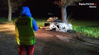 W naszym województwie doszło do 32 wypadków drogowych, w których 6 osób zginęło, a 47 zostało rannych (fot.policja)