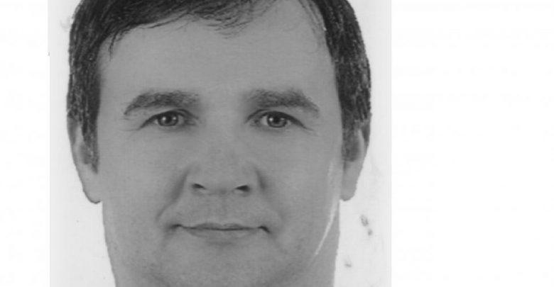 Cieszyn: Policja poszukuje Wojciecha Urbańczyka [FOTO] Ktoś go zna? (fot. KPP Cieszyn)
