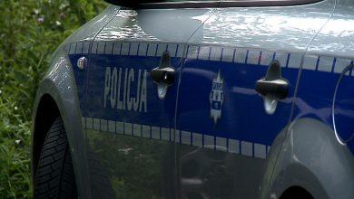 73-latek uszkodził 12 samochodów. Był pijany (fot.poglądowe)