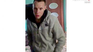 Czerwionka-Leszczyny: Rozpoznajecie tego złodzieja? [FOTO] Policja prosi o pomoc (fot. KMP Rybnik)