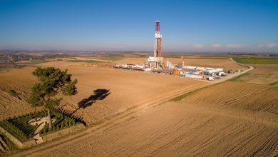 Pod koniec 2020 r. Grupa ORLEN planuje uruchomienie produkcji gazu ze złoża na Podkarpaciu (fot.facebook.com/Orlen)