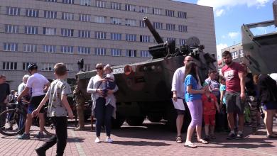 Katowice: zobacz, jak wyglądały obchody 100-lecia Powstań Śląskich [WIDEO]