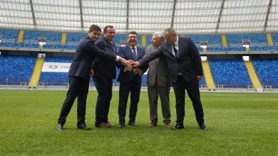 Stadion Śląski zmieni nazwę! Będzie się nazywał PGG STADION ŚLĄSKI!