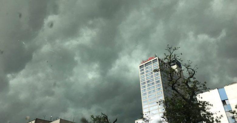 Deszcz, burze i nawet 30 stopni Celsjusza! Sprawdź PROGNOZĘ POGODY na weekend