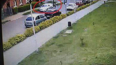 Zabrze: 5-latka wybiegła na ulicę. Została potrącona. Policja poszukuje kierowcy i świadków (fot. KMP Zabrze)