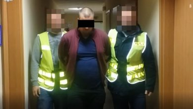 31-latek z woj. śląskiego zatrzymany. Posiadał i rozpowszechniał pornografię dziecięcą. Były też zwierzęta (fot.Policja Lubelska)