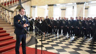 Do jednostek OSP z województwa śląskiego trafią nowe pojazdy o łącznej wartości prawie 31 mln zł! (fot.slaskie.pl)