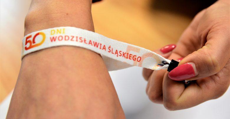 Sprzedaż biletów na Dni Wodzisławia Śląskiego trwa. To tylko 2 złote (fot.mat.prasowe)