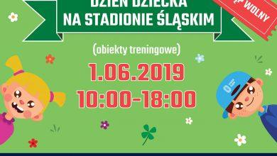 Dzień Dziecka na Stadionie Śląskim. Co w programie? (fot.Stadion Śląski)