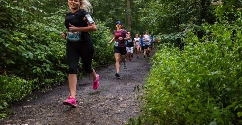 CITY TRAIL onTour: przełajowe bieganie w letnim wydaniu. W kalendarzu również Katowice (fot.mat.prasowe)