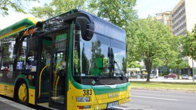 23 nowe przegubowe autobusy marki MAN przyjadą do Tychów (fot.UM Tychy)