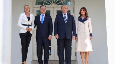 Data już wyznaczona. 12 czerwca Para Prezydencka złoży wizytę w Białym Domu (fot.Prezydent RP)