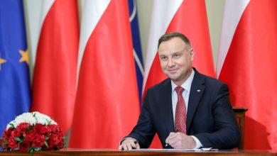 Prezydent Andrzej Duda podpisał ustawę o dodatku solidarnościowym