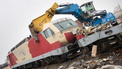 Polski rynek złomu czeka kryzys? Rosną obawy wytwórców (fot.mat.prasowe)