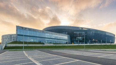 Arena Gliwice 18 maja zaprasza w swoje progi wszystkich, którzy chcieliby poznać ją od środka i zwiedzić niedostępne do tej pory dla widzów miejsca (fot.UM Gliwice)