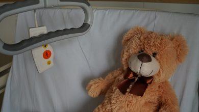 Ministerstwo Zdrowia: Zwolnienie z opłat za pobyt przy łóżku dziecka w szpitalu (fot.poglądowe/www.pixabay.com)