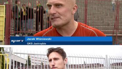 Pamiętacie kultową już nie tylko w internetach wypowiedź Jacka Wiśniewskiego, grającego kiedyś w GKS Jastrzębie?