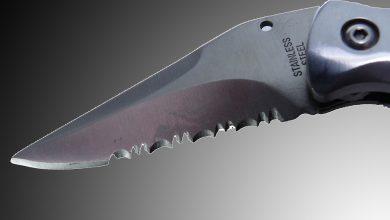 Rybnik: 7-latek przyniósł nóż do szkoły! Groził koledze?