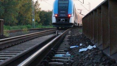 Tychy: Tragiczny wypadek kolejowy. Nie żyje mężczyzna. Zdjęcie poglądowe