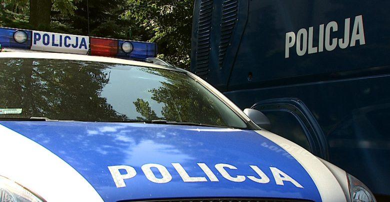Gliwice: Policja szuka świadków śmiertelnego potrącenia