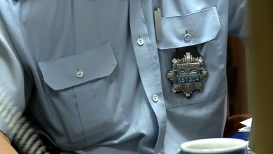 Śląskie: Jest praca w policji!
