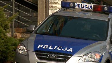 Policyjny pościg ulicami Katowic. 35-latek zatrzymany