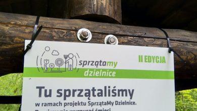 Katowice: W sobotę, 18 maja SprzątaMy Koszutkę (fot.UM Katowice)