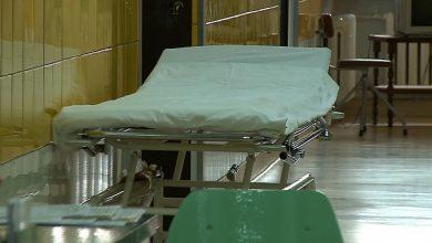 Groził pistoletem pracownikom szpitala w Chorzowie! Chciał zmusić lekarzy do zbadania swojej partnerki