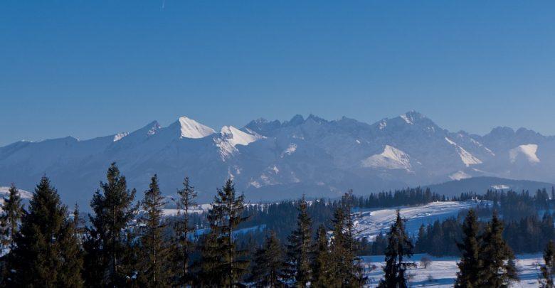 Zalane szlaki w Tatrach! Szlak z Doliny Pięciu Stawów do Morskiego Oka pozostaje zamknięty do odwołania