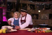 U Bacy na Cacy: Słodkie pierożki na Dzień Dziecka takie, że telewizory będzie lizać!