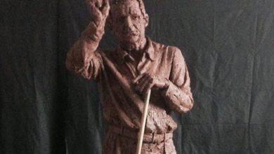 Jaworzno: 25 maja odsłonią pomnik bezdomnego Włodka
