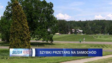 Zobaczcie, jakie wymaganie ma zarząd Parku Śląskiego, co do służbowej limuzyny [WIDEO] (fot.mat.TVS)