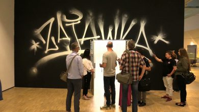 Śląski hip-hop nigdy stop, czyli wystawa o złotych czasach hip-hopu w Muzeum Śląskim
