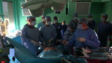 W Uniwersyteckim Centrum Klinicznym w Katowicach odbywały się warsztaty chirurgiczne unikalne w skali kraju