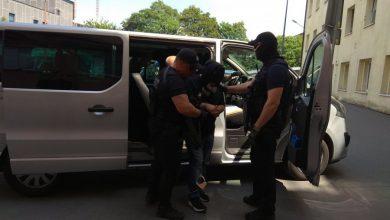 Mamuka K. w areszcie. Gruzin odpowie za zabójstwo ze szczególnym okrucieństwem (fot.policja.p)
