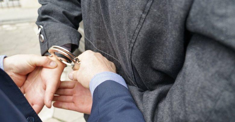 Korupcja w Poczcie Polskiej. 11 osób zatrzymanych przez CBA (fot.CBA)