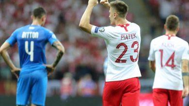 Mecz Polska-Izrael: Cztery gole i wielka wygrana Polskiej Reprezentacji