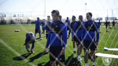 Piłkarze Piasta przebywają obecnie na urlopach, ale już 12 czerwca wrócą do treningów i rozpoczną przygotowania do nowego sezonu (fot.Piast Gliwice)